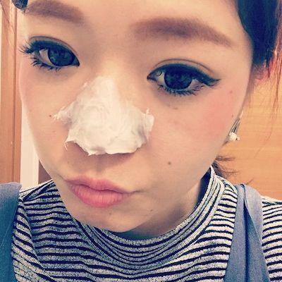 泥洗顔 効果